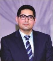 Mr. Imran Haider Klasson