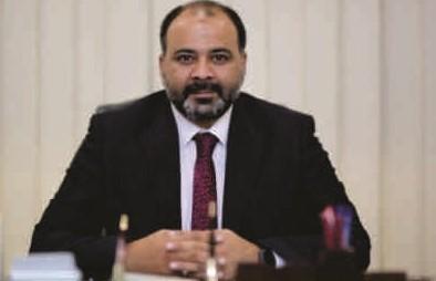 Mr. Waheed Saeed