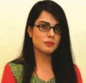 Ms. Tania Zaka